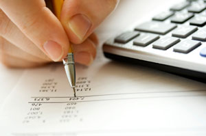 Business Finance Consultant for the Tampa, FL Area