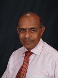 Govindaraju Rudrapatna, CPA, Founder & Managing Partner