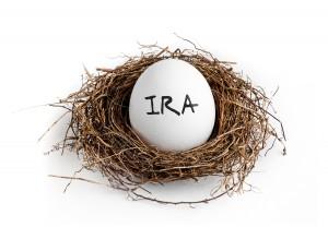 IRA Withdrawal